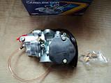 Карбюратор нового образца ad 50 sepia,карбюратор ad50,карбюратор sepia, фото 4