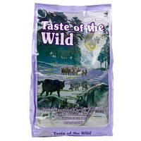 Taste Of The Wild - Sierra Mountain Canine-сухой корм для собак с мясом ягненка 6кг