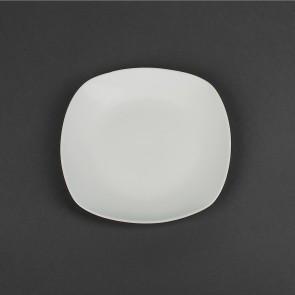 Тарелка обеденная квадратная Helios 19*19 см (4441)