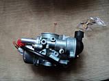 Карбюратор нового образца ad 50 sepia,карбюратор ad50,карбюратор sepia, фото 6
