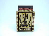"""Спички """"Україна"""", фото 1"""