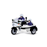 Автомодель Технопарк Мотоцикл Охрана (CT1247/2US)