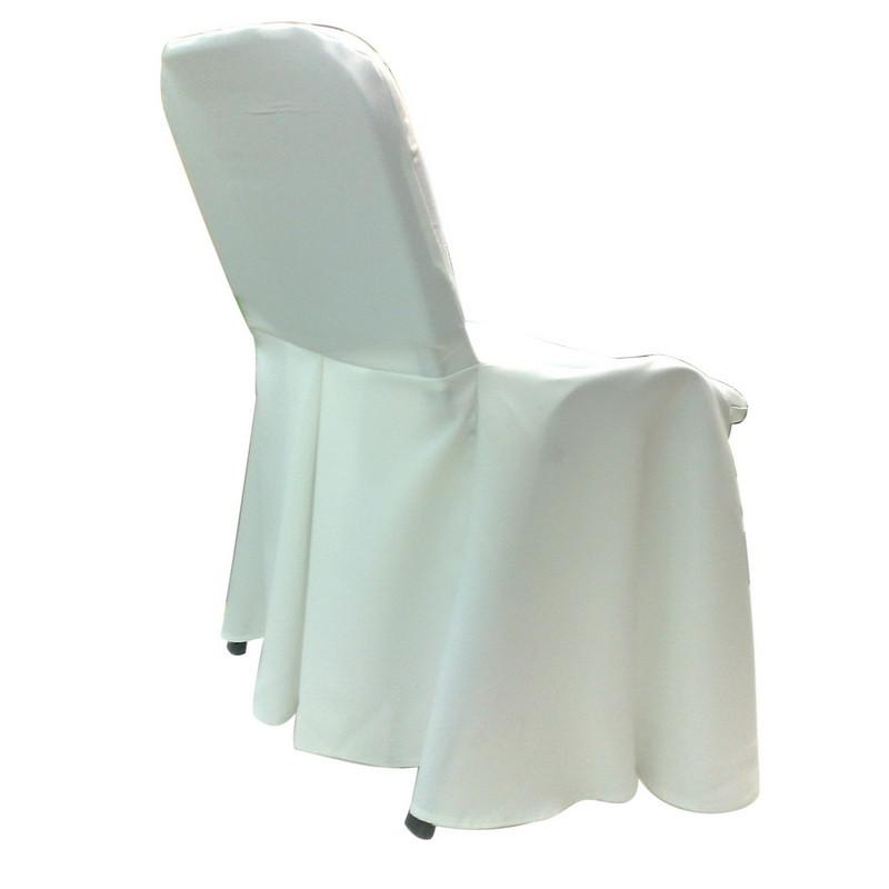 Чохол на стілець ІСО офісний з міцної легкої тканини