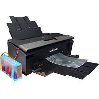 СНПЧ SuperPrint для принтера Epson Stylus Photo R1900