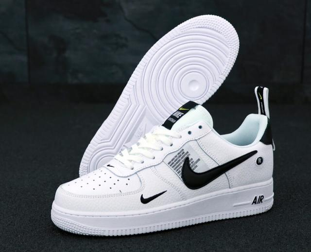 Nike Air Force 1 Low TM White