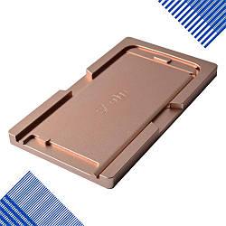 Металлическая рамка для сепаратора Samsung Galaxy S7 Edge, G935F