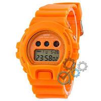 Наручные женские часы Casio Shors 700-SHS06 Orange
