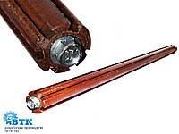 Планка для запиловки цепей текстолитовая