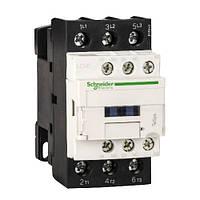 Контактор 25a Schneider Electric LC1D25 (lc1d25m7)