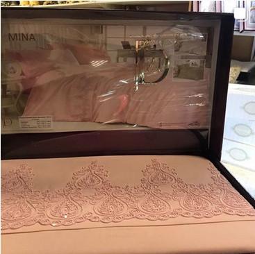 Комплект постельного белья Dolce Mariee