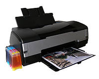 СНПЧ SuperPrint для принтера Epson Stylus Photo 1410