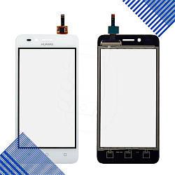 Тачскрин Huawei Y3 II (LUA-L21) 2016 (4G), цвет белый
