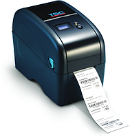 Почему принтер этикеток печатает пустые этикетки