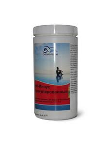 РН минус гранулированный Chemoform, 1,5 кг