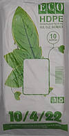 Пакет фасовка ЭКО  10*22 (14 мкм. 298 гр.)