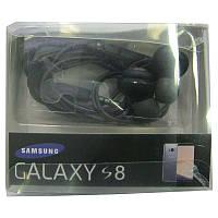 Гарнитура для телефона (Китай А) Samsung S8 EO-IG955; Black