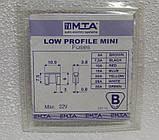 Комплект запобіжників автомобільних ЄВРО МТА FL Mini, фото 2