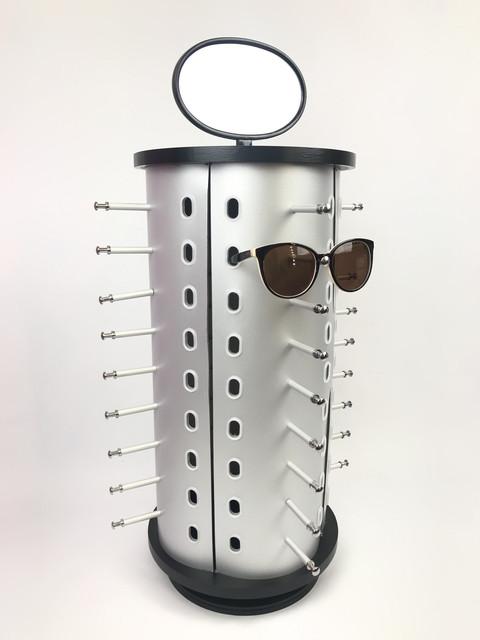 Обладнання для шапок, окулярів