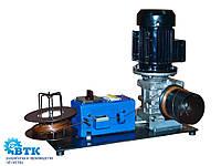 Механическая установка для волочения проволоки МУВ-1