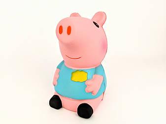 Сквиш Свинка Пеппа, фото 2