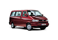 Volkswagen Multivan 4 (1990 - 2003)