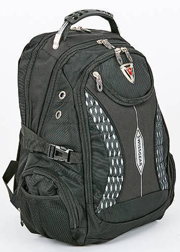 Міський рюкзак в стилі VICTORINOX Swiss Gear 9382   30 л.