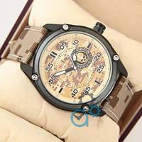 Наручные мужские часы Curren Military 8183 Grey
