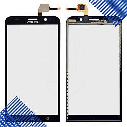 Тачскрин Asus ZenFone 2 (ZE550ML), цвет черный