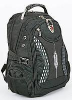 Городской (офисный) рюкзак в стиле VICTORINOX Swiss Gear 9382  30 л.