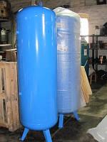 Ресивер вертикальный воздушный 500 литров