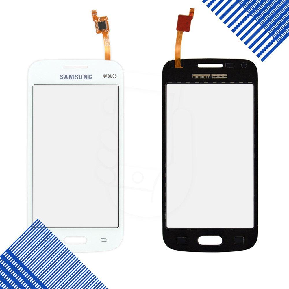 Тачскрин Samsung Galaxy Star 2 Plus G350E, цвет белый