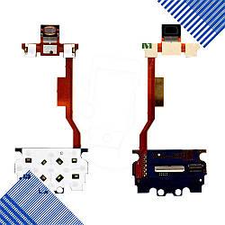 Клавиатурная мембрана (верхняя) для Sony Ericsson F305, F302