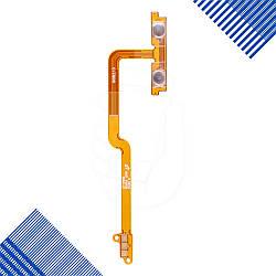Шлейф для Samsung i9082 Galaxy Grand Duos с кнопками регулировки громкости