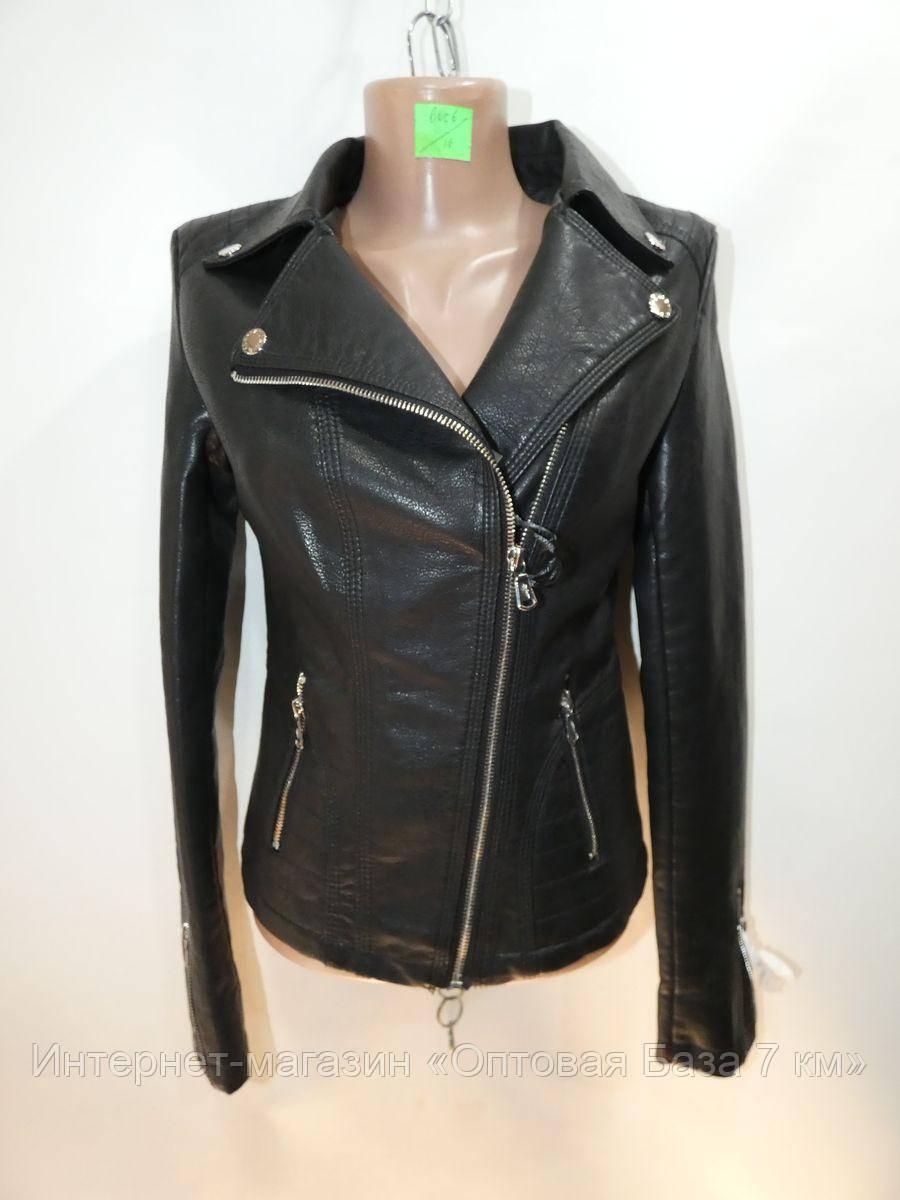 9405d920 Куртки женские из кожзама (S-2XL батал) Китай, от 5шт. оптом. Купить ...