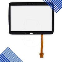 Тачскрин (сенсор) Samsung Galaxy Tab 3 10.1 (P5200), цвет черный