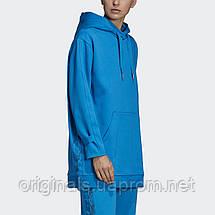 Худи женское Adidas aSMC Oversize DT9221  , фото 2