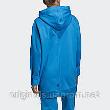 Худи женское Adidas aSMC Oversize DT9221  , фото 3