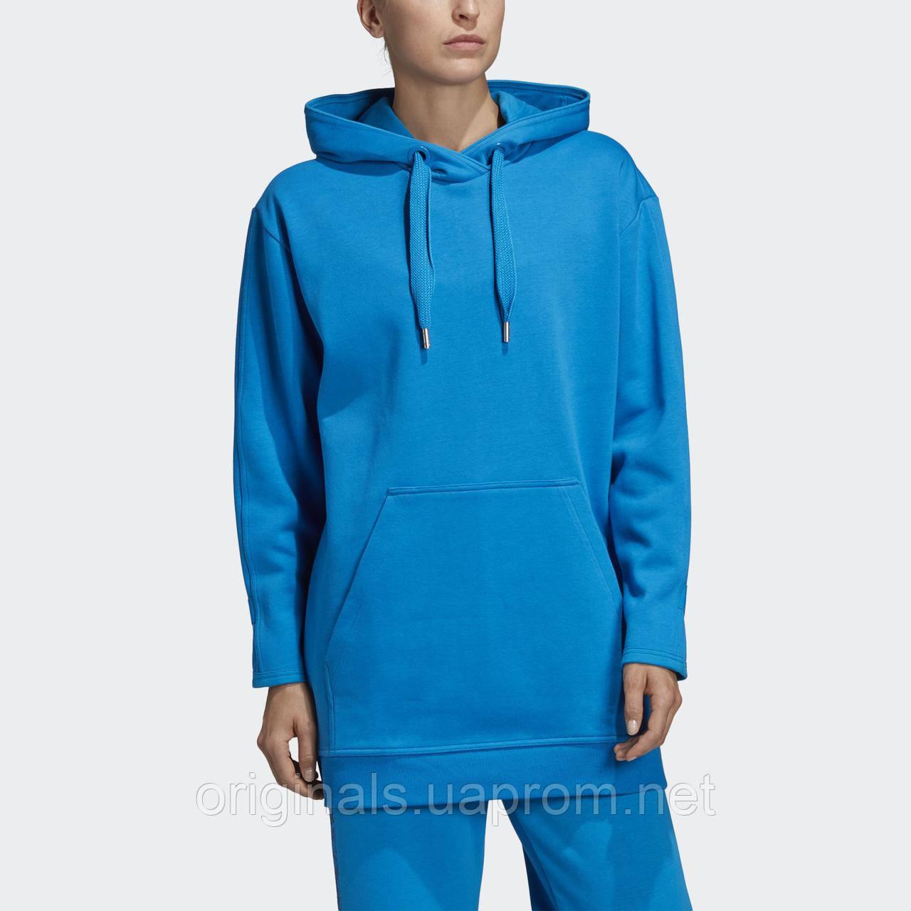 Худи женское Adidas aSMC Oversize DT9221