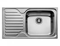 Кухонная мойка Teka CLASSIC MAX 1B 1D LHD (11119201) нержавеющая сталь