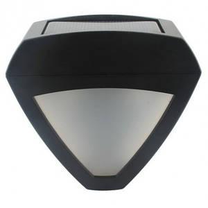 LED светильник 1W на солнечной батарее 6000K 20lm IP65