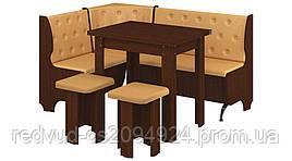Кухонный уголок с раскладным столом Адмирал