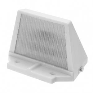 LED світильник 1W на сонячній батареї 6000K 80lm IP65