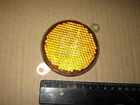 Световозвращатель МТЗ оранжевый ФП-316, фото 1