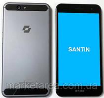 "Смартфон Santin Actoma Ace gray серый (1SIM) 5,5"" 2/32ГБ 5/13Мп NFC"