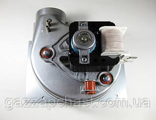 Вентилятор (турбина) Buderus Logamax U022, U052 (8716143201)