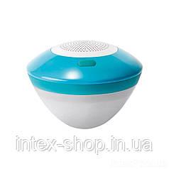 Колонка 28625 плавающая, Bluetooth, LED- подсветка