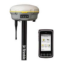 Комплект GNSS приемника Trimble R8s Rover с контроллером Trimble Slate, фото 1
