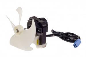 Двигатель вентилятора для холодильника Indesit ORM-10081C2 C00383336