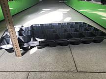 Кассета для рассады 32 ячейка 0,7 мм 540*280 мм