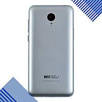 Задняя крышка для Meizu M2 M2 mini, цвет серый